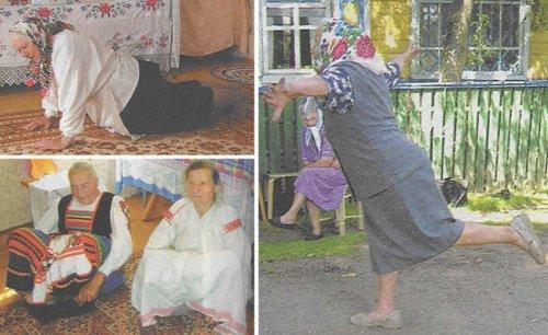 gimnastyka czarownic